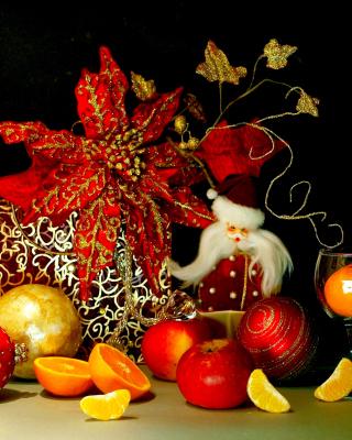 Christmas Still Life - Obrázkek zdarma pro Nokia X1-01