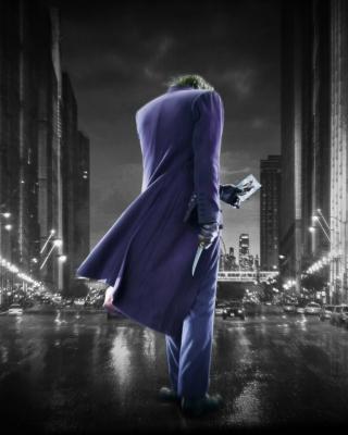 The Joker - Fondos de pantalla gratis para Huawei G7300
