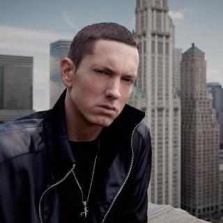 Eminem, Till I Collapse - Obrázkek zdarma pro iPad mini 2