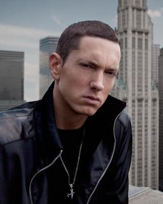 Eminem, Till I Collapse - Obrázkek zdarma pro Nokia C1-02