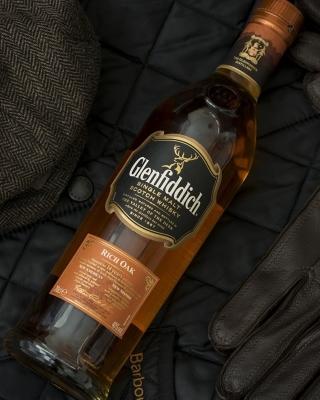 Glenfiddich single malt Scotch Whisky - Obrázkek zdarma pro iPhone 4