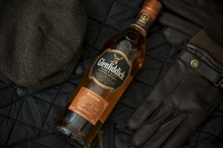 Glenfiddich single malt Scotch Whisky - Obrázkek zdarma pro Widescreen Desktop PC 1920x1080 Full HD