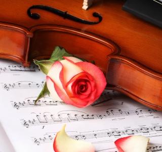Classical Music - Obrázkek zdarma pro 1024x1024