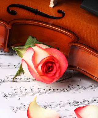 Classical Music - Obrázkek zdarma pro Nokia X7
