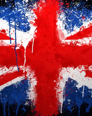 Papel de parede para celular gratis Union Jack para 768x1280