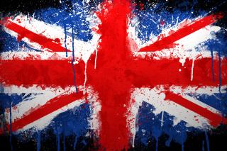 Union Jack - Fondos de pantalla gratis Stub device