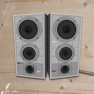 Chillout Lounge Music - Obrázkek zdarma pro iPad mini 2