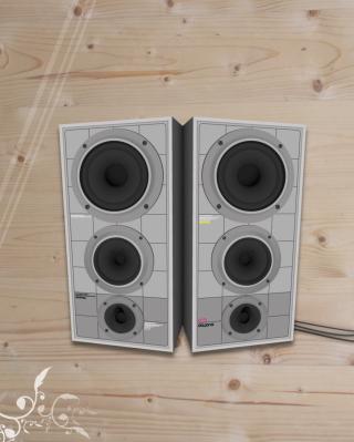 Chillout Lounge Music - Obrázkek zdarma pro iPhone 5C
