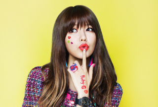 Girls Generation Wallpaper for Android, iPhone and iPad