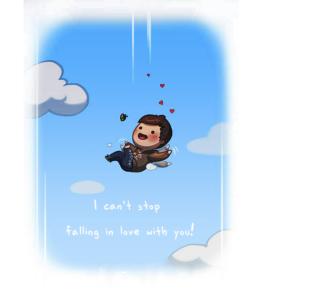 Love Is - I Cant Stop - Obrázkek zdarma pro iPad 3