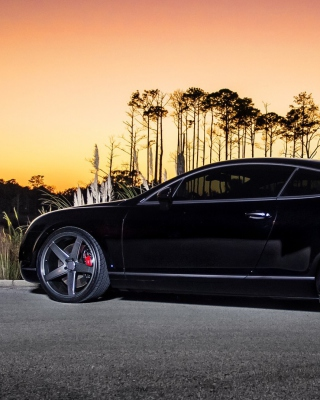 Bentley Continental GT - Obrázkek zdarma pro Nokia X3-02