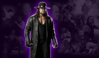 Undertaker Wwe Champion - Fondos de pantalla gratis para Motorola RAZR XT910