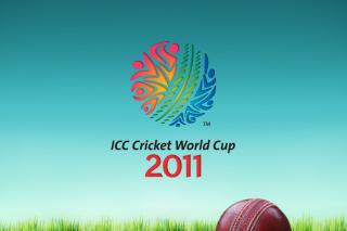 2011 Cricket World Cup - Obrázkek zdarma pro LG P700 Optimus L7