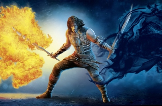 Prince Of Persia 2 Shadow And Flame - Obrázkek zdarma