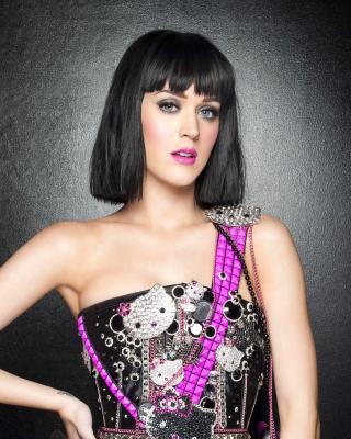 Katy Perry - Obrázkek zdarma pro Nokia C2-03