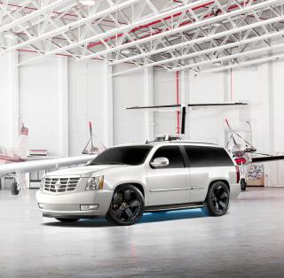 Cadillac Escalade - Obrázkek zdarma pro 128x128