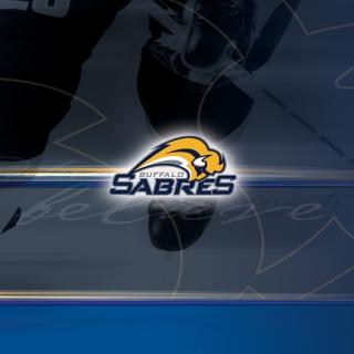 Buffalo Sabres - Obrázkek zdarma pro 1024x1024