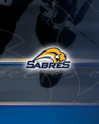 Buffalo Sabres - Obrázkek zdarma pro 480x800