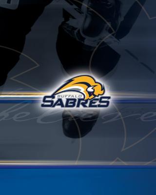Buffalo Sabres - Obrázkek zdarma pro Nokia Asha 203
