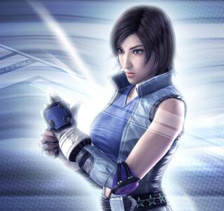 Asuka Kazama Tekken - Obrázkek zdarma pro iPad 2
