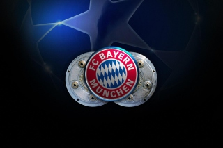 FC Bayern Munchen - Obrázkek zdarma pro Widescreen Desktop PC 1600x900