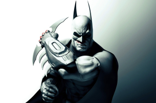 Free Batman arkham city Picture for Android, iPhone and iPad