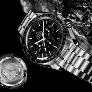 OMEGA Speedmaster Professional Moonwatch - Obrázkek zdarma pro 128x128