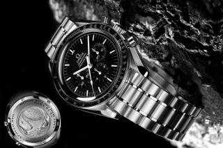 OMEGA Speedmaster Professional Moonwatch - Obrázkek zdarma pro 800x480