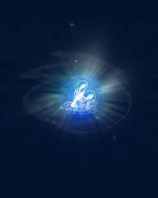 Cancer - Obrázkek zdarma pro Nokia C2-01