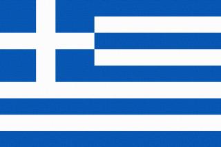Greece Flag - Obrázkek zdarma pro Android 320x480