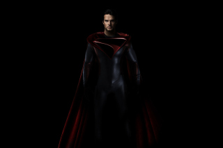 Man Of Steel 2013 Movie Background for Android, iPhone and iPad
