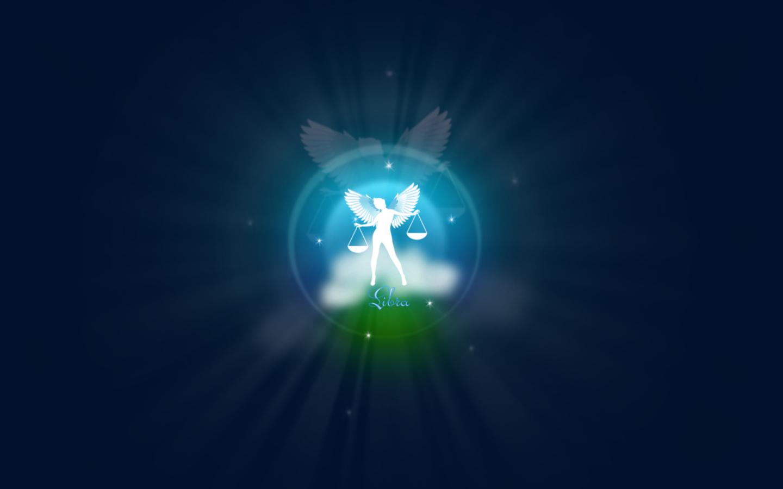 Screenshot №1 pro téma Libra 1440x900