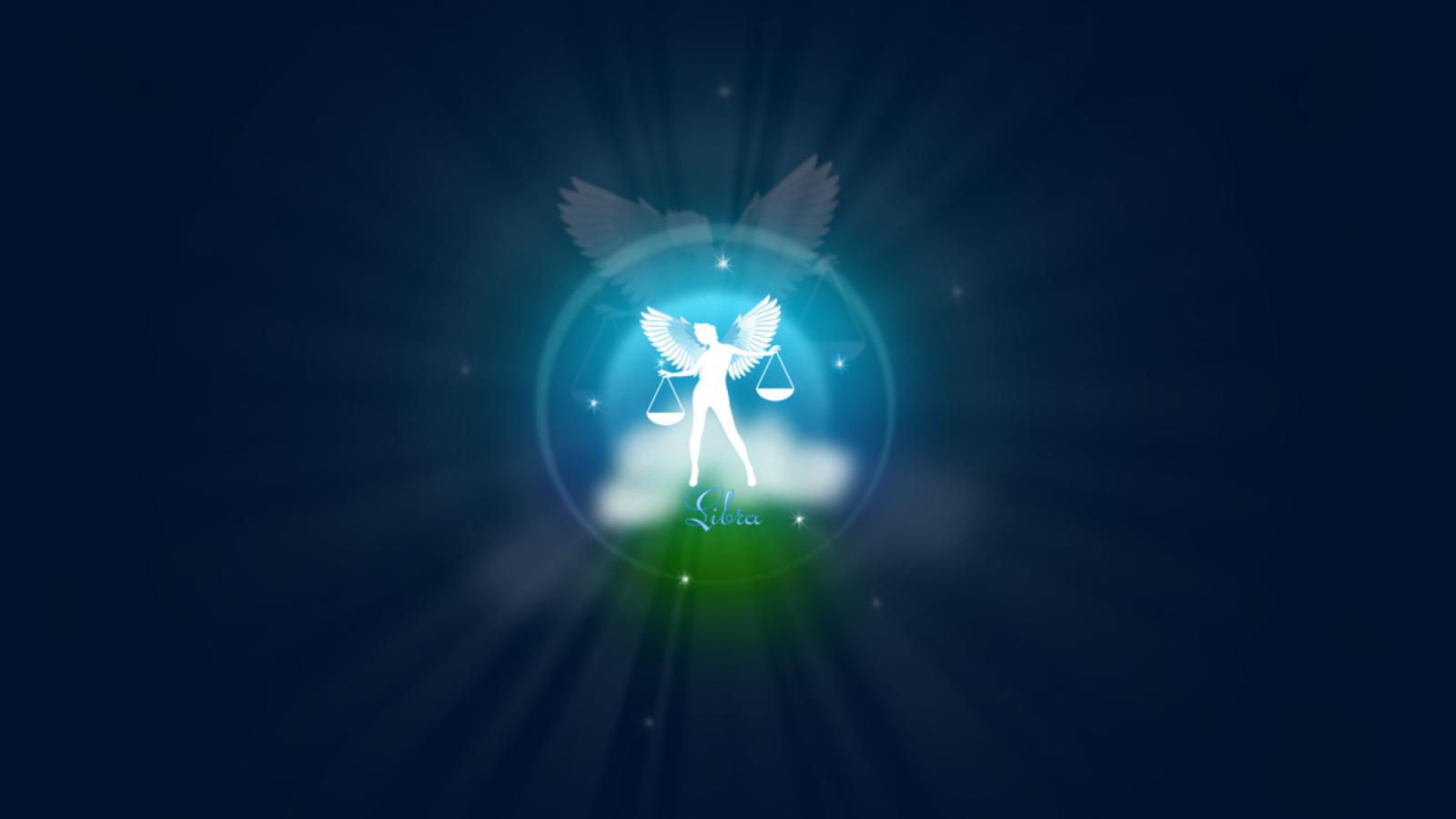 Screenshot №1 pro téma Libra 1600x900