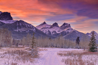 Mont Tremblant, Quebec - Obrázkek zdarma pro Sony Xperia Z1