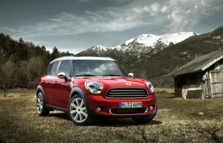Mini Cooper Wallpaper for Android, iPhone and iPad