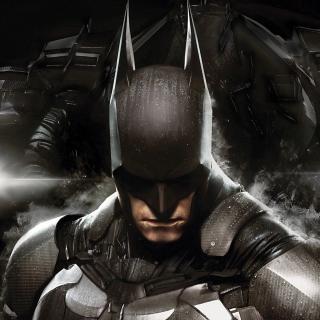 2014 Batman Arkham Knight - Obrázkek zdarma pro 2048x2048