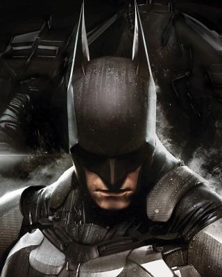 2014 Batman Arkham Knight - Obrázkek zdarma pro Nokia 5233