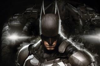 2014 Batman Arkham Knight - Obrázkek zdarma pro Sony Xperia M