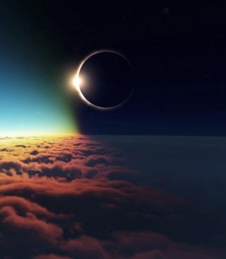 Eclipse - Obrázkek zdarma pro iPhone 4