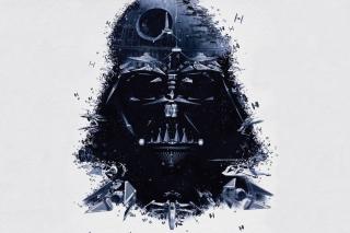 Darth Vader - Obrázkek zdarma pro HTC Desire
