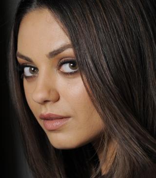 Mila Kunis - Obrázkek zdarma pro Nokia X6