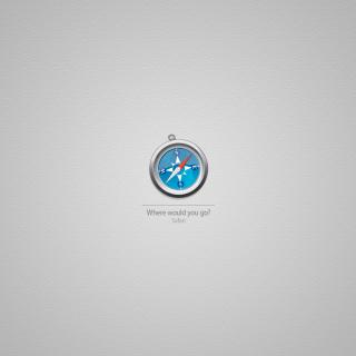 Tech Safari Browser - Obrázkek zdarma pro 320x320