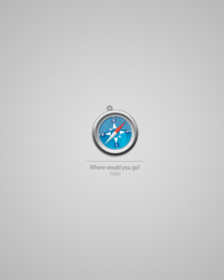 Tech Safari Browser - Obrázkek zdarma pro iPhone 5S