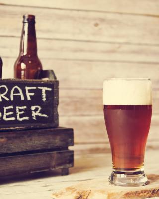 Craft Beer - Obrázkek zdarma pro 640x1136