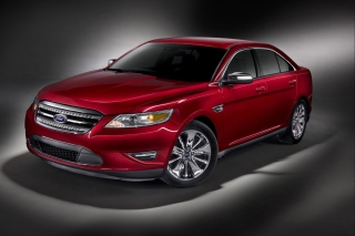 Free Ford Taurus Picture for Android, iPhone and iPad