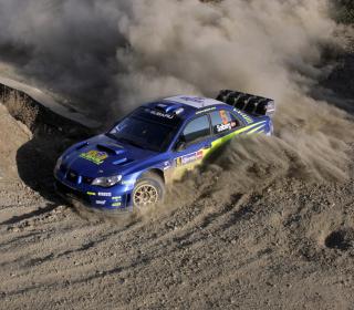Subaru - Obrázkek zdarma pro 1024x1024
