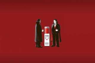 Vampires - Obrázkek zdarma pro HTC EVO 4G