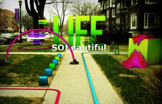 Life Is Beautiful - Obrázkek zdarma pro HTC One
