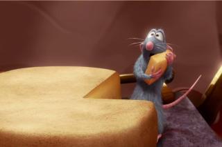 Ratatouille - Obrázkek zdarma pro HTC Wildfire