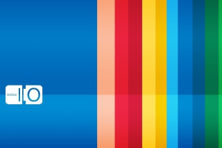 Google IO - Obrázkek zdarma pro 800x600